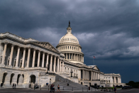 Senate may vote Wednesday on bill to prevent a government shutdown as deadline approaches