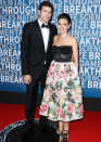How Mila Kunis, Ashton Kutcher 'Tag Team' to Juggle Their Kids and Careers