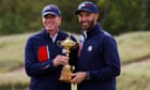 How did USA regain the Ryder Cup? Just keep it simple and trust your swing, stupid | Andy Bull
