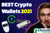 Best Crypto Wallet: 11 Most Incredible Ones Assessed [2021]!