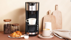 We tested 10 single-serve coffee makers: These 2 won us over