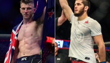 Dan Hooker makes quick turnaround, steps in to face Islam Makhachev at UFC 267