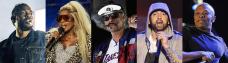 Dre, Snoop, Eminem, Blige, Lamar to perform at Super Bowl…