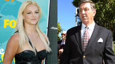 Britney Spears' Dad Breaks Silence After Conservatorship Suspension: I Love Her 'Unconditionally'