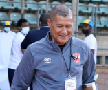 Advantage Orlando Pirates NOT Kaizer Chiefs in race to sign Cavin Johnson?