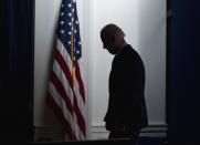 How Bad Is Biden's Slump?