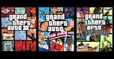 A Remastered Grand Theft Auto 'Trilogy' Is On The Way