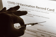 U.S. Department Of Health and Human Services Says Employers Are Not Breaking HIPAA Privacy Laws By Asking For COVID Vaccine Status