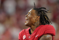 WATCH: New Alabama hype tape just dropped