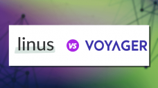 Linus vs. Voyager Invest: How the Crypto APY Platforms Compare