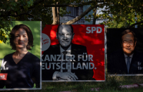 What Is Going On with the German Election?