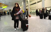The Star helped Roya Shams escape to Canada from Afghanistan nearly 10 years ago. Read about the key moments in her journey