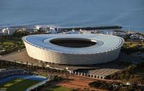 Cape Town Stadium renamed DHL Stadium following multi-million Rand deal