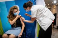 Coronavirus: Serious patients drop as new Green Pass system kicks in