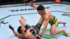 UFC Fight Night 193 bonuses: Four prelim fighters pocket 'Performance of the Night' awards