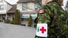 Military nurses expected in Alberta Monday but experts say more still must be done against fourth wave of COVID-19