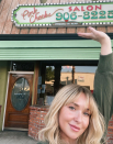 Back With Bangs! Hayden Panettiere Ends Social Media Hiatus, Reveals Makeover