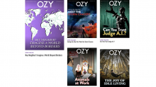 Ozy Media's Lies Made It Go Up in Flames