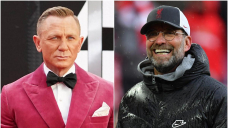 'The whole world would switch off' – Jurgen Klopp puts 007 dreams behind him