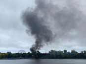 Montreal plane crash leaves one dead, another injured: police