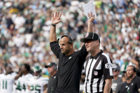 Jets and Giants win in overtime on same day for first time in NFL history
