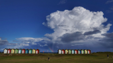 'A week of two halves': UK could be basking in 21C sunshine after washout weekend