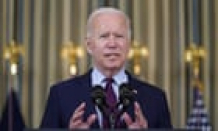 Biden says debt limit must be raised because of 'reckless' policies under Trump – as it happened