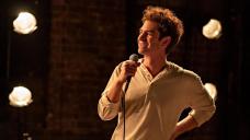 Andrew Garfield suffers for his art in Tick, Tick… Boom! trailer