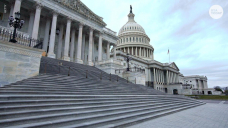 Debt ceiling crisis: What happens if the US defaults for the first time?