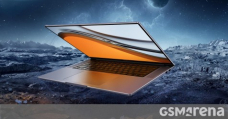 Huawei Matebook 16 unveiled with Ryzen 5000H APUs, 3:2 16″ IPS LCD
