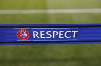 UEFA probes antisemitism at Maccabi Haifa game in Germany