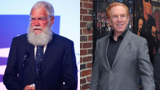 David Letterman Mourns His 'Late Show' Announcer Alan Kalter, 78, After Death: He 'Did It All'
