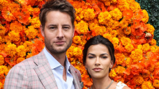 Justin Hartley's Wife Sofia Pernas Reveals Why It's 'Too Early To Tell' If They'll Expand Their Family