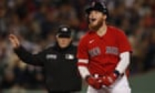 Red Sox rush Cole and end archrival Yankees' season in AL wild card game