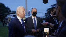 In budget turning point, Biden conceding smaller price tag