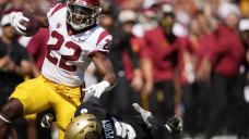 TCU transfer Barlow helps spark USC's improving run offense