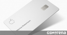 Visa and Apple in talks to cut on transaction fees with Apple Card