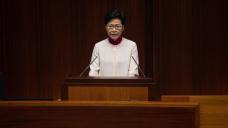 Hong Kong leader to tackle housing