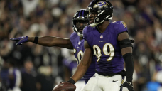 After 3-1 start, Ravens won't be on the road for a while