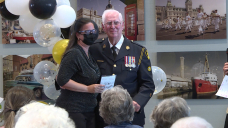 Kingston, Ont. retirement home honours the efforts of its employees