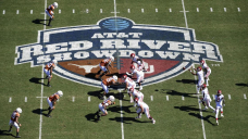 Red River rivalry at fair highlights week with Big 12 byes
