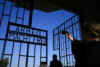 Germany: 100-year-old former Nazi camp guard to go on trial