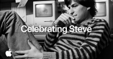 Apple shares 'Celebrating Steve' video on its official YouTube channel