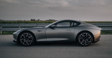 The 595bhp Piech GT Is Like A Jaguar F-Type, But Electric