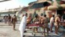Pakistan earthquake kills 20 people, injures hundreds