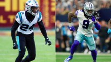 What are the Packers getting in CB Rasul Douglas and LB Jaylon Smith?