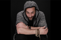 Shurat HaDin demands removal of anti-Israel rapper from government campaign