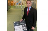 UNRWA's deceitful ploys to stifle Israeli truth-telling