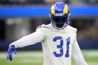Rams start rookie CB Robert Rochell over David Long Jr. vs. Seahawks