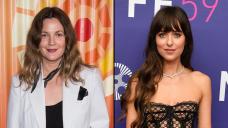 Drew Barrymore Thinks Dakota Johnson's Viral 'Ellen' Video Was 'Amazing'